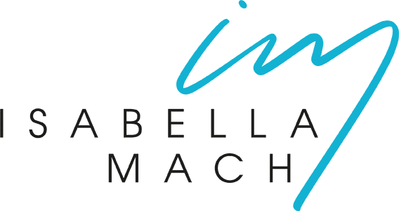 Logo Isabella Mach